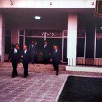"""Documento del mes de Isla Cristina """"Proyecto de nueva Casa Consistorial, 1970"""""""