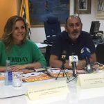 La Fiesta dedicada a los 80 llega un año más a Isla Cristina