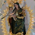 El Isleño Antonio Pérez Silva le compone a la Patrona de Huelva, La Virgen de la Cinta