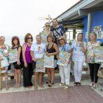 Isla Cristina convoca un año más la Cadena Humana contra la Violencia de Género
