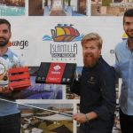 """Islantilla presume de la despensa onubense en el III Torneo """"Me Gusta Huelva"""""""