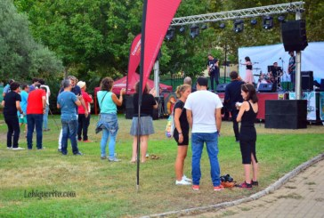 Inauguración y Actuaciones en el Anfirock Sound Festival Isla Cristina 2018