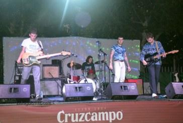 Actuaciones del sábado en el Anfirock Sound Festival Isla Cristina 2018