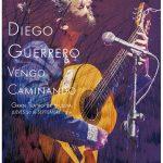 Concierto de Diego Guerrero en el Gran Teatro de Huelva