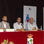Clausurado el XVII Encuentro de Capitanes de Almadraba de Isla Cristina