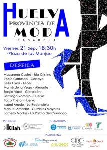 La isleña Macarena Castro muestra su trabajo en la Plaza de las Monjas en el evento