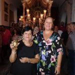 Loli Garrido y Antonio Rodriguez