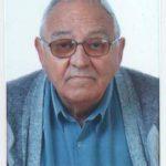 Isla Cristina llora la muerte de Paco Bueno, autor del famoso pasodoble 'La Higuerita Marinera'