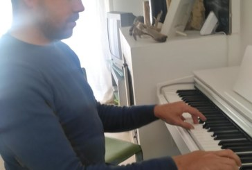El isleño Antonio Pérez Silva en el ranking de los Compositores más valorados creando música cofrade.