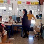 Mancomunidad extiende la campaña 'Somos Turismo' a los colegios de Isla Cristina y Lepe