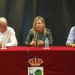 Clausurado con éxito el Encuentro de los Caballeros del Mar en Isla Cristina