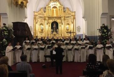 Clausurado el XXII Festival Coral del Atlántico en Isla Cristina