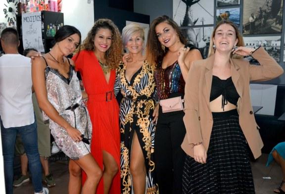 Desfile de modelo Nuevo Sherezade