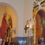La Hermandad del Rocío de Isla Cristina comunica que el próximo fin de semana no se celebrará la Salve