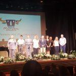 """La Ruta de Blas Infante recibe el Premio """"Puente del Turismo"""" 2018"""