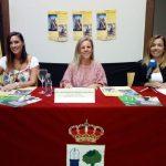 Presentados los actos para la semana del Mayor en Isla Cristina