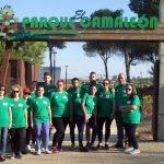 Arranca la acción formativa del Taller de Empleo 'Quercus' que desarrolla la Mancomunidad de Islantilla en el CEFO