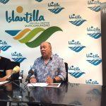 Presentación del V Festival Internacional de Danza Oriental de Islantilla