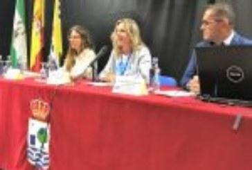 Celebrado en Isla Cristina el XX Encuentro Provincial de Biblioteca