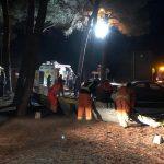 Detectan dos potentes fumigantes agrícolas en la intoxicación masiva de La Redondela