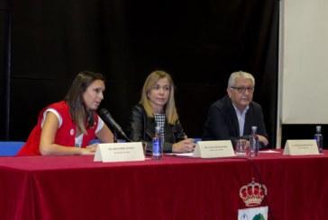 Continúan celebrándose las actividades del mes del Mayor en Isla Cristina