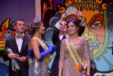Gala de Coronación de la Reina del Carnaval de Isla Cristina 2019