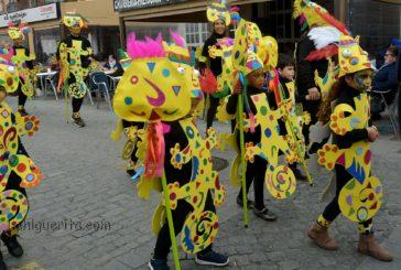 Martes de disfraces del Carnaval de Isla Cristina en el Carnaval de Isla Cristina 2019