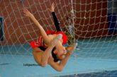 IV Torneo de Gimnasia Rítmica del Club la Higuerita de Isla Cristina