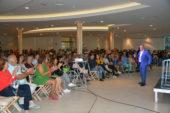 Paco Zamudio Candidato a la Alcaldía de Isla Cristina