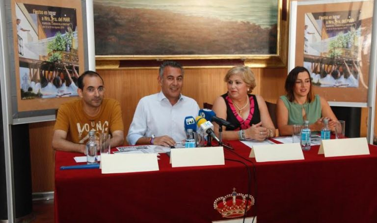 Isla Cristina se prepara para festejar a la Virgen del Mar