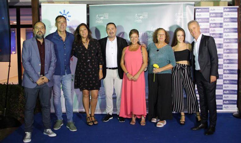Clausura del XII Festival Internacional de Cine bajo la Luna - Islantilla Cinefórum