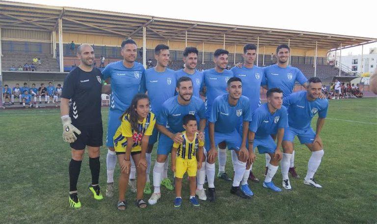 El Isla Cristina FC se mide al Lusitano CF en el XXVI Trofeo de Fútbol