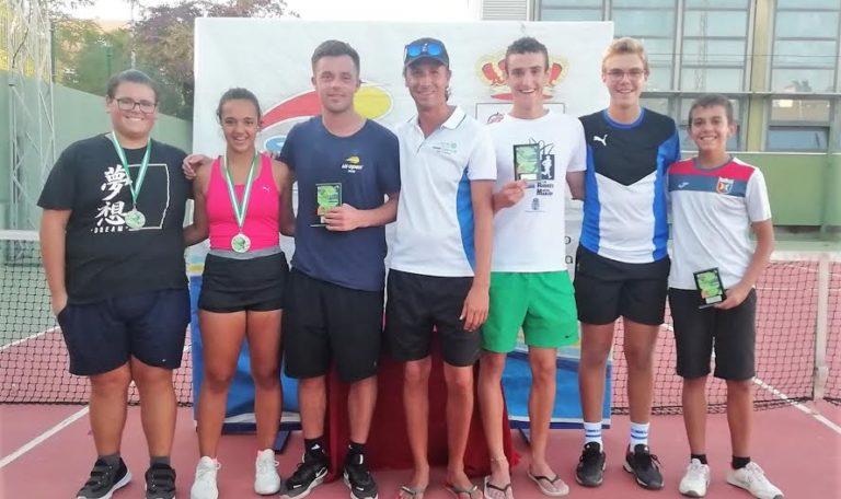 Un neozelandés gana el Open de Tenis Ciudad de Isla Cristina