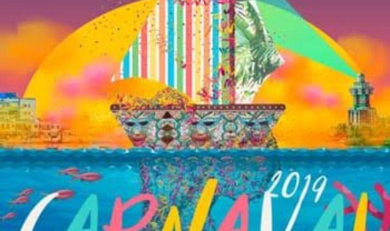 El Ayuntamiento convoca el las bases para el concurso de carteles de Carnaval 2020