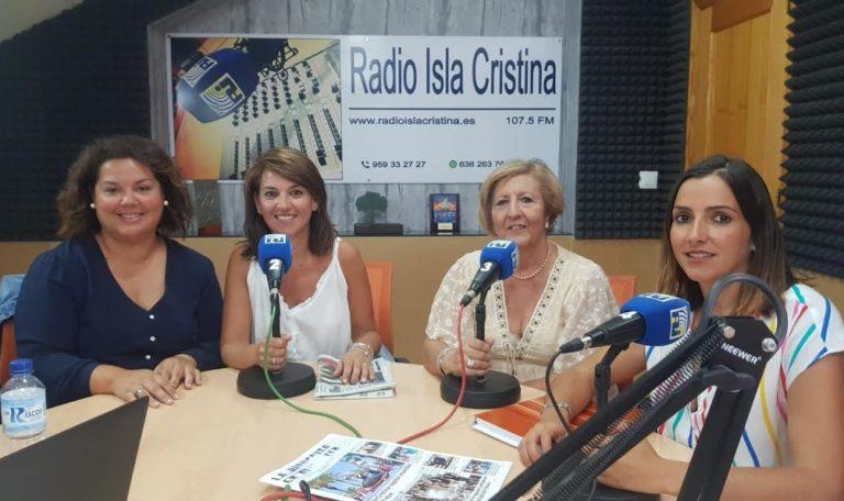 Radio Isla Cristina vuelve a poner