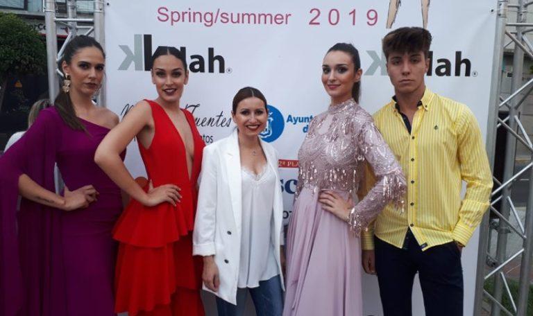 Macarena Castro entre los diez diseñadores onubenses que participarán en la segunda edición de 'Huelva, Provincia de Moda'