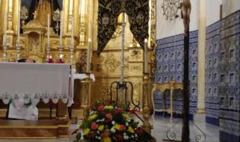 La Familia Cantará la Salve en Isla Cristina