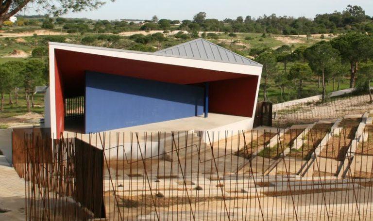 El Auditorio de Islantilla, Primer Premio de la XXVI edición del Premio de Arquitectura COAH 2019