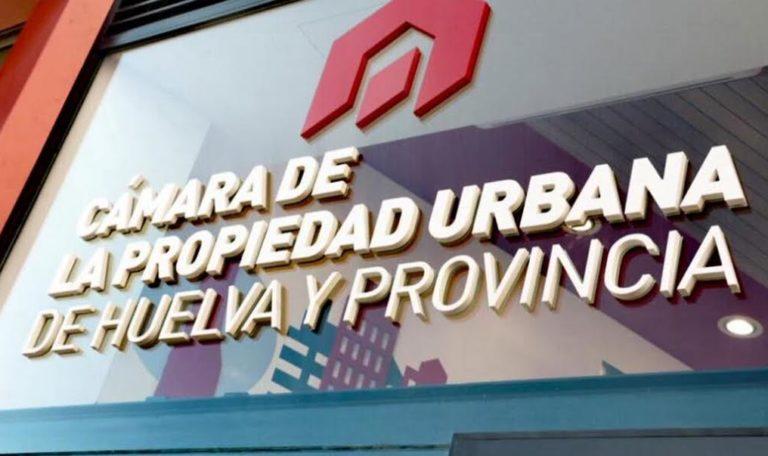 Huelva acoge por primera vez la asamblea anual de cámaras de la propiedad urbana de España