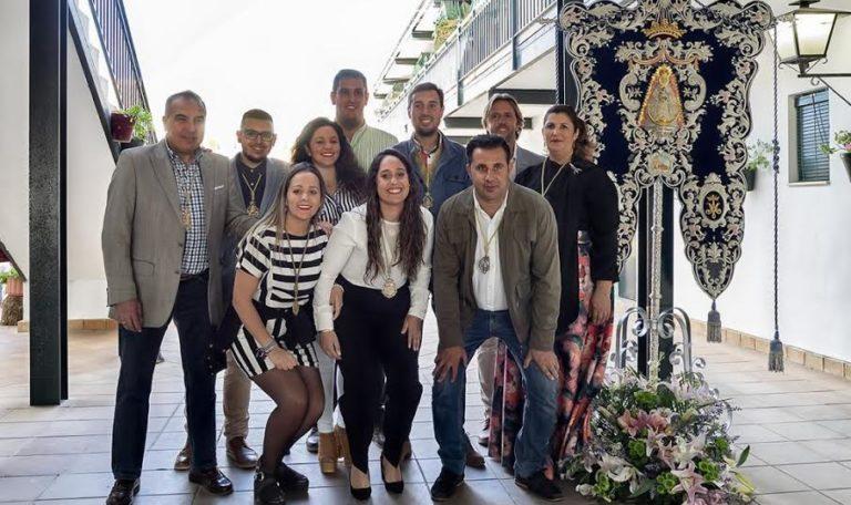 Isla Cristina acompaña a Cornellá y Cartaya en sus peregrinaciones