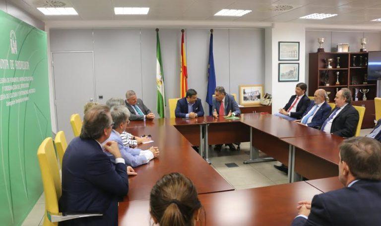 Las Cámaras de la Propiedad Urbana de toda España debaten en Huelva sobre problemas actuales de vivienda