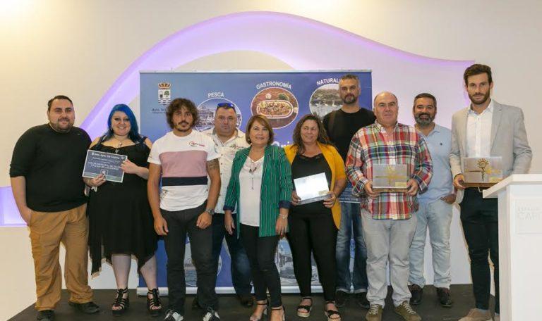 Isla Cristina premia a las empresas y colectivos que se implican en potenciar el Turismo