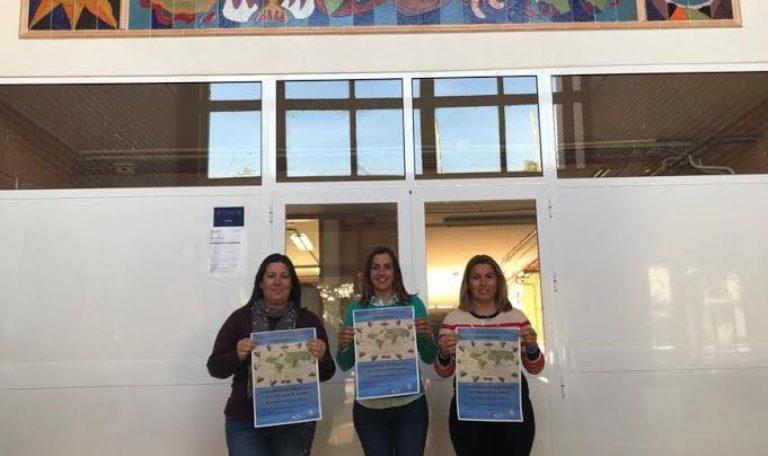 Conferencia sobre Magallanes en Isla Cristina