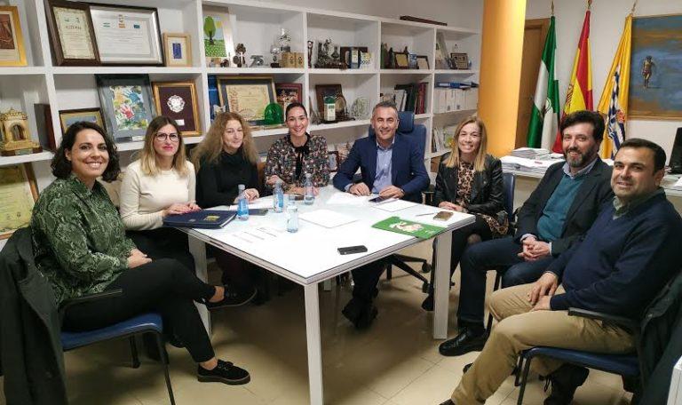 Isla Cristina acogerá el IV Encuentro de Consejos Locales de Infancia y Adolescencia de la Provincia
