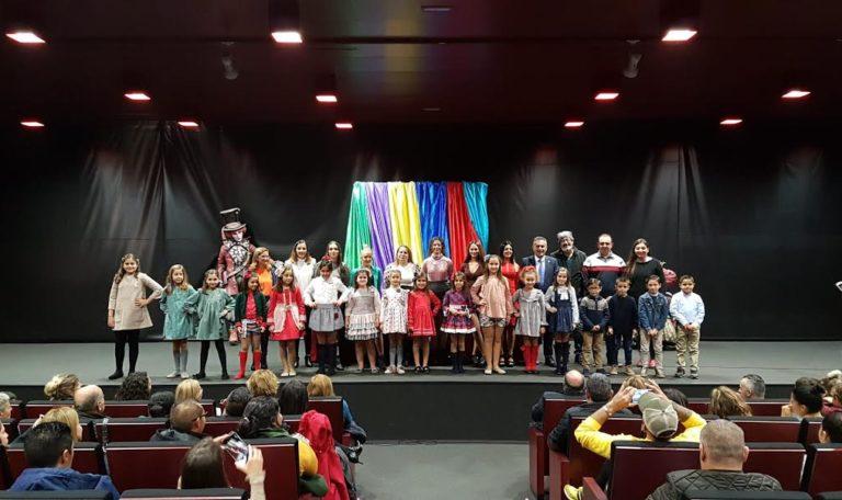 Presentadas las Cortes de Honor del Carnaval de Isla Cristina 2020