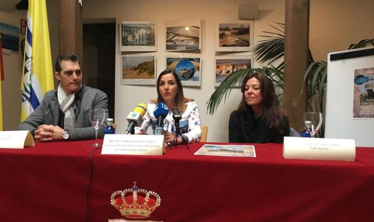 La Compañía La Guaracha vuelve a Isla Cristina con su espectáculo Poesía todo Locura
