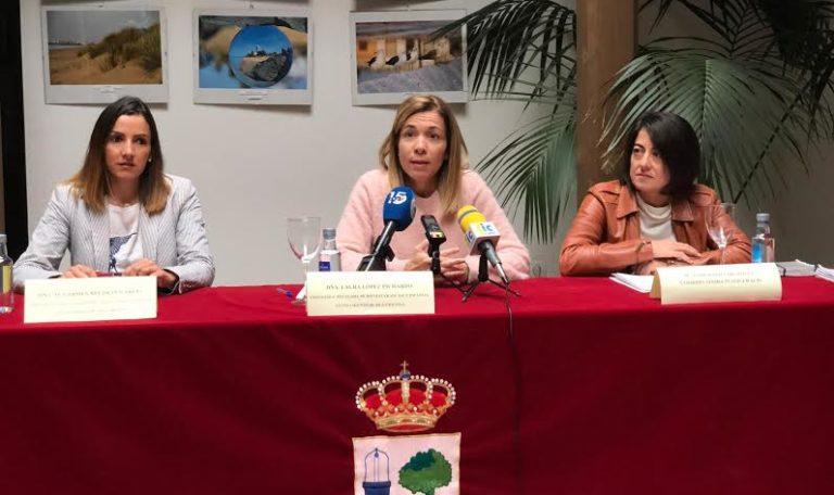 El Planetario Burbuja visita Isla Cristina en el marco de la II Semana de la Infancia