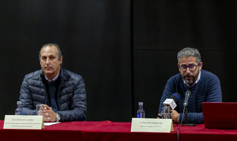 El Ayuntamiento de Isla Cristina impulsa el Plan Local de Equipamientos e Instalaciones Deportivas