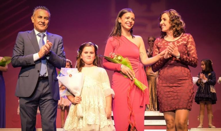 Isla Cristina ya tiene sus Reinas para los próximos Carnavales 2020