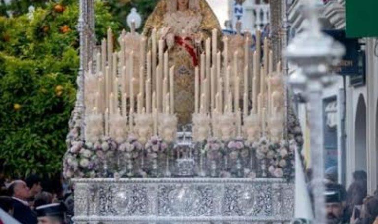 Presentados el Cartel y el Pregonero de la Semana Santa isleña de 2020